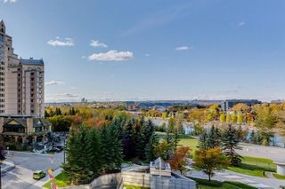 Photo 3: 607 738 1 Avenue SW in Calgary: Eau Claire Apartment for sale : MLS®# C4272230