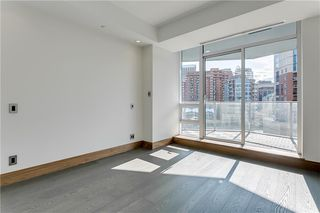 Photo 23: 607 738 1 Avenue SW in Calgary: Eau Claire Apartment for sale : MLS®# C4272230