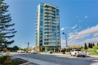 Photo 33: 607 738 1 Avenue SW in Calgary: Eau Claire Apartment for sale : MLS®# C4272230