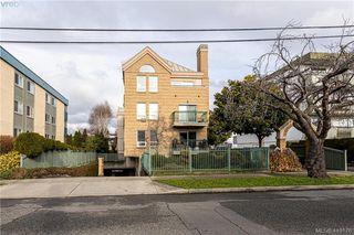 Photo 1: 304 1037 Richardson St in VICTORIA: Vi Fairfield West Condo for sale (Victoria)  : MLS®# 829638