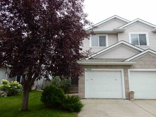 Main Photo:  in Edmonton: Zone 55 House Half Duplex for sale : MLS®# E4182024