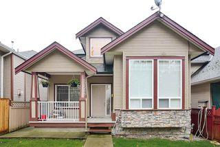 Main Photo: 12568 64 Avenue in Surrey: Panorama Ridge House for sale : MLS®# R2426032