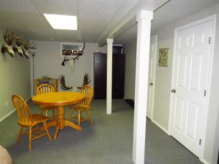 Photo 14: 5024 48 Street: Amisk House for sale : MLS®# E4184072