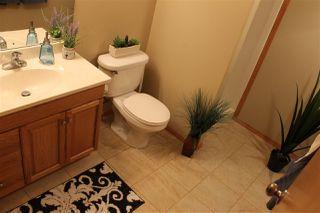 Photo 34: 21 4410 52 Avenue: Wetaskiwin House Half Duplex for sale : MLS®# E4185224
