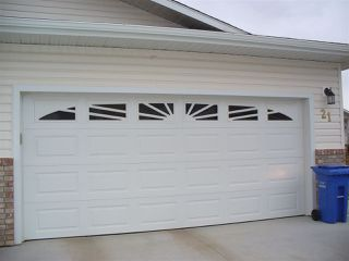 Photo 45: 21 4410 52 Avenue: Wetaskiwin House Half Duplex for sale : MLS®# E4185224