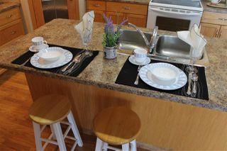 Photo 9: 21 4410 52 Avenue: Wetaskiwin House Half Duplex for sale : MLS®# E4185224