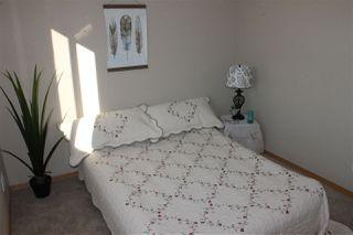 Photo 15: 21 4410 52 Avenue: Wetaskiwin House Half Duplex for sale : MLS®# E4185224