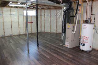Photo 41: 21 4410 52 Avenue: Wetaskiwin House Half Duplex for sale : MLS®# E4185224
