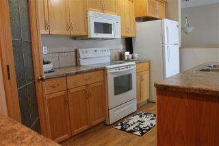Photo 10: 21 4410 52 Avenue: Wetaskiwin House Half Duplex for sale : MLS®# E4185224