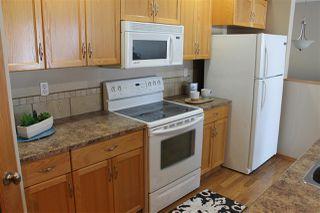 Photo 6: 21 4410 52 Avenue: Wetaskiwin House Half Duplex for sale : MLS®# E4185224