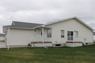 Photo 44: 21 4410 52 Avenue: Wetaskiwin House Half Duplex for sale : MLS®# E4185224