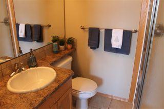 Photo 35: 21 4410 52 Avenue: Wetaskiwin House Half Duplex for sale : MLS®# E4185224