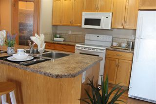 Photo 8: 21 4410 52 Avenue: Wetaskiwin House Half Duplex for sale : MLS®# E4185224