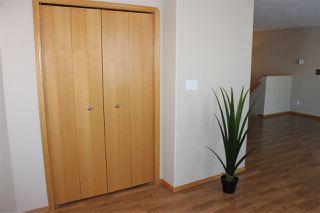 Photo 27: 21 4410 52 Avenue: Wetaskiwin House Half Duplex for sale : MLS®# E4185224