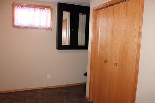 Photo 38: 21 4410 52 Avenue: Wetaskiwin House Half Duplex for sale : MLS®# E4185224