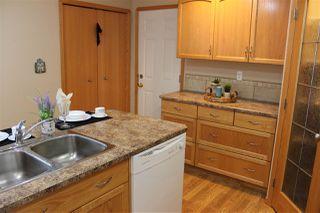 Photo 5: 21 4410 52 Avenue: Wetaskiwin House Half Duplex for sale : MLS®# E4185224