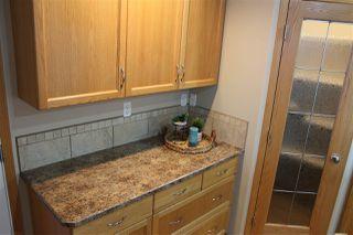 Photo 7: 21 4410 52 Avenue: Wetaskiwin House Half Duplex for sale : MLS®# E4185224