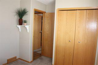 Photo 14: 21 4410 52 Avenue: Wetaskiwin House Half Duplex for sale : MLS®# E4185224