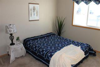 Photo 19: 21 4410 52 Avenue: Wetaskiwin House Half Duplex for sale : MLS®# E4185224