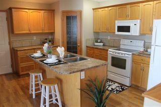 Photo 2: 21 4410 52 Avenue: Wetaskiwin House Half Duplex for sale : MLS®# E4185224