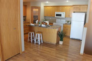 Photo 3: 21 4410 52 Avenue: Wetaskiwin House Half Duplex for sale : MLS®# E4185224