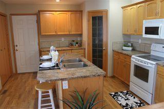 Photo 11: 21 4410 52 Avenue: Wetaskiwin House Half Duplex for sale : MLS®# E4185224