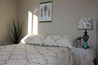 Photo 13: 21 4410 52 Avenue: Wetaskiwin House Half Duplex for sale : MLS®# E4185224