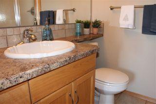 Photo 22: 21 4410 52 Avenue: Wetaskiwin House Half Duplex for sale : MLS®# E4185224