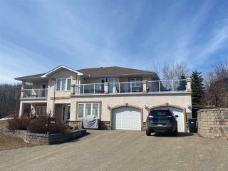 Photo 1: 1305 Horseshoe Bay: Cold Lake House for sale : MLS®# E4185443