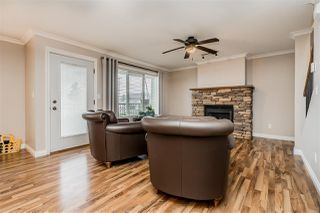 "Photo 2: 3 45190 SOUTH SUMAS Road in Chilliwack: Sardis West Vedder Rd Townhouse for sale in ""CASA LINDA"" (Sardis)  : MLS®# R2441485"