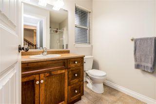 "Photo 17: 3 45190 SOUTH SUMAS Road in Chilliwack: Sardis West Vedder Rd Townhouse for sale in ""CASA LINDA"" (Sardis)  : MLS®# R2441485"