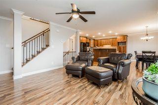 "Photo 3: 3 45190 SOUTH SUMAS Road in Chilliwack: Sardis West Vedder Rd Townhouse for sale in ""CASA LINDA"" (Sardis)  : MLS®# R2441485"