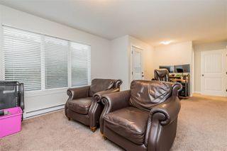 "Photo 16: 3 45190 SOUTH SUMAS Road in Chilliwack: Sardis West Vedder Rd Townhouse for sale in ""CASA LINDA"" (Sardis)  : MLS®# R2441485"