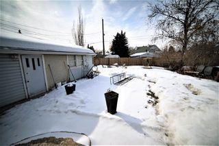Photo 47: 10986 135 Street NW in Edmonton: Zone 07 House for sale : MLS®# E4191932