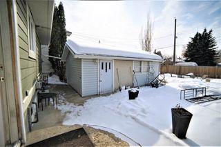 Photo 46: 10986 135 Street NW in Edmonton: Zone 07 House for sale : MLS®# E4191932