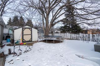 Photo 27: 95 Fontaine Crescent in Winnipeg: Windsor Park Residential for sale (2G)  : MLS®# 202006540