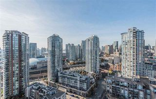 Photo 2: 2702 63 Keefer Place in Vancouver: Downtown VW Condo for sale (Vancouver West)  : MLS®# r2441548