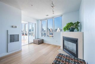 Photo 6: 2702 63 Keefer Place in Vancouver: Downtown VW Condo for sale (Vancouver West)  : MLS®# r2441548