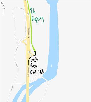 Photo 2: LS 14 COQUIHALLA Highway in Hope: Hope Kawkawa Lake Land for sale : MLS®# R2448087