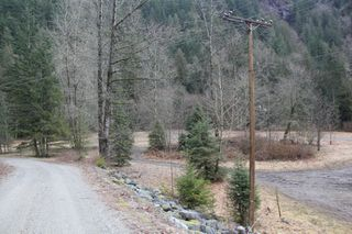 Photo 9: LS 14 COQUIHALLA Highway in Hope: Hope Kawkawa Lake Land for sale : MLS®# R2448087