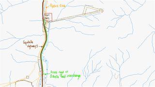Photo 1: LS 14 COQUIHALLA Highway in Hope: Hope Kawkawa Lake Land for sale : MLS®# R2448087