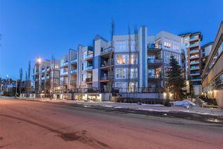 Photo 2: 508 10147 112 Street in Edmonton: Zone 12 Condo for sale : MLS®# E4192663