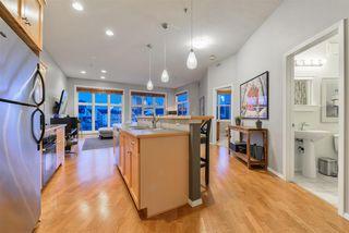 Photo 7: 508 10147 112 Street in Edmonton: Zone 12 Condo for sale : MLS®# E4192663