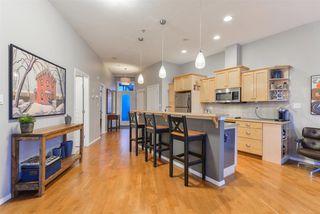 Photo 11: 508 10147 112 Street in Edmonton: Zone 12 Condo for sale : MLS®# E4192663