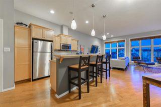 Photo 9: 508 10147 112 Street in Edmonton: Zone 12 Condo for sale : MLS®# E4192663