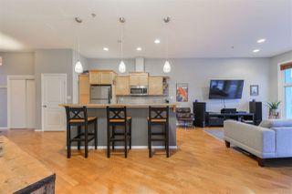 Photo 10: 508 10147 112 Street in Edmonton: Zone 12 Condo for sale : MLS®# E4192663