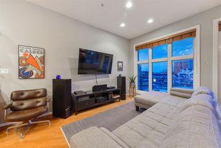 Photo 17: 508 10147 112 Street in Edmonton: Zone 12 Condo for sale : MLS®# E4192663