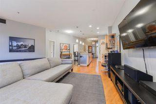 Photo 15: 508 10147 112 Street in Edmonton: Zone 12 Condo for sale : MLS®# E4192663