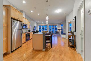 Photo 8: 508 10147 112 Street in Edmonton: Zone 12 Condo for sale : MLS®# E4192663