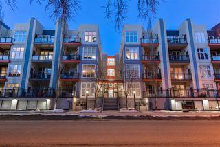 Photo 3: 508 10147 112 Street in Edmonton: Zone 12 Condo for sale : MLS®# E4192663